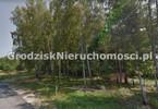 Morizon WP ogłoszenia   Działka na sprzedaż, Osowiec, 8032 m²   1698