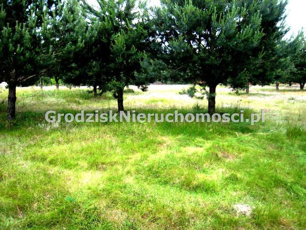 Morizon WP ogłoszenia | Działka na sprzedaż, Siestrzeń, 1500 m² | 9292