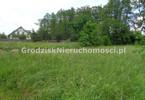 Morizon WP ogłoszenia | Działka na sprzedaż, Grodzisk Mazowiecki, 2064 m² | 4913