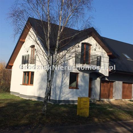 Morizon WP ogłoszenia | Dom na sprzedaż, Adamowizna, 202 m² | 4963