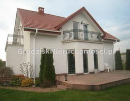 Morizon WP ogłoszenia | Dom na sprzedaż, Osowiec, 184 m² | 7895