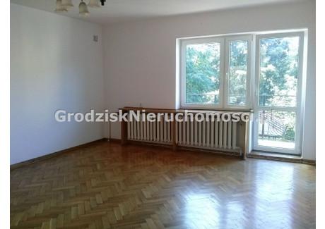 Dom na sprzedaż <span>Grodziski, Grodzisk Mazowiecki, Makówka</span> 1
