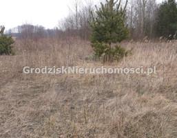 Morizon WP ogłoszenia | Działka na sprzedaż, Bartoszówka, 554 m² | 9452