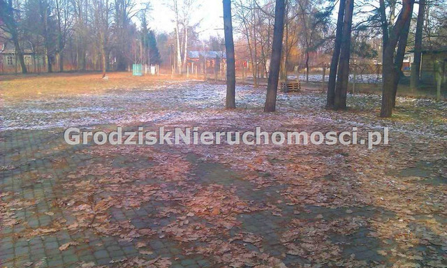Budowlany-wielorodzinny na sprzedaż <span>Grodziski, Żabia Wola, Siestrzeń</span>