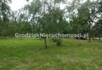 Morizon WP ogłoszenia | Działka na sprzedaż, Makówka, 1816 m² | 3737