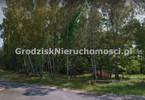 Morizon WP ogłoszenia | Działka na sprzedaż, Osowiec, 1500 m² | 1697
