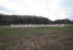 Morizon WP ogłoszenia | Działka na sprzedaż, Radziejowice-Parcel, 1860 m² | 5782