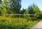 Morizon WP ogłoszenia | Działka na sprzedaż, Szczęsne, 1600 m² | 5456