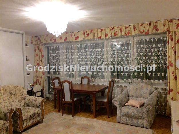 Morizon WP ogłoszenia | Mieszkanie na sprzedaż, Grodzisk Mazowiecki, 61 m² | 9916