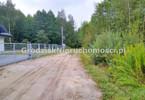 Morizon WP ogłoszenia | Działka na sprzedaż, Adamów-Parcel, 1200 m² | 3436