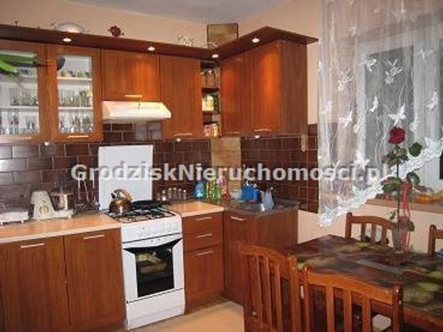 Morizon WP ogłoszenia | Dom na sprzedaż, Milanówek, 120 m² | 8843