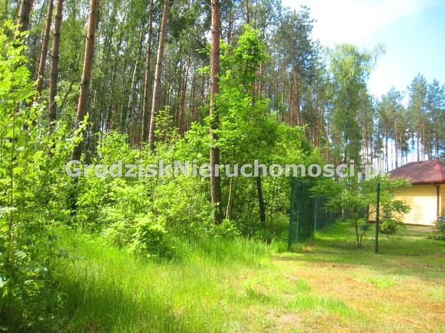Morizon WP ogłoszenia   Działka na sprzedaż, Makówka, 1900 m²   4615