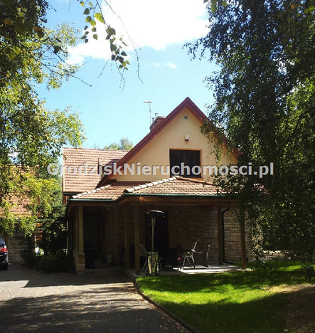 Morizon WP ogłoszenia | Dom na sprzedaż, Czarny Las, 240 m² | 0176