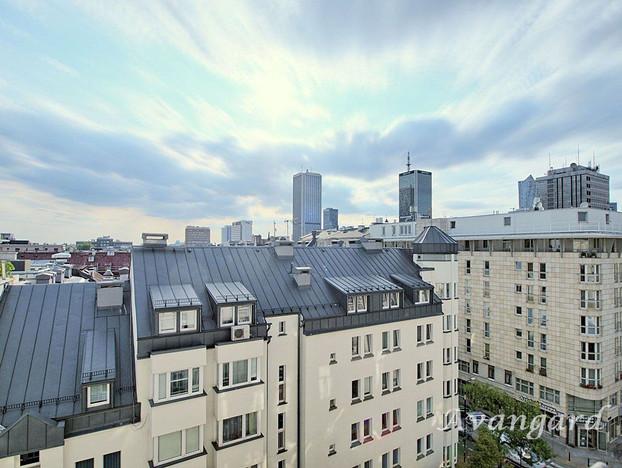 Morizon WP ogłoszenia   Mieszkanie na sprzedaż, Warszawa Śródmieście Południowe, 62 m²   2768