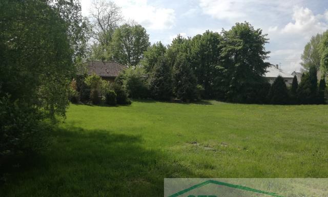 Działka na sprzedaż <span>Wrocławski, Czernica, Nadolice Wielkie, Stawowa</span>