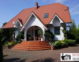 Morizon WP ogłoszenia   Dom na sprzedaż, Jantar Gdańska, 210 m²   2457