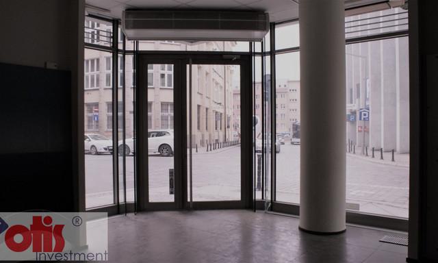 Lokal usługowy do wynajęcia <span>Wrocław, Stare Miasto, ul. Ofiar Oświęcimskich</span>