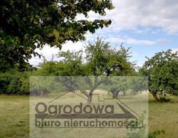 Morizon WP ogłoszenia | Działka na sprzedaż, Wilcza Góra, 1500 m² | 5929