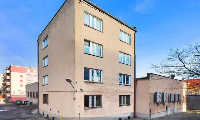 Komercyjne na sprzedaż <span>Poznań</span>