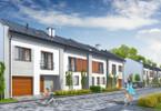 Morizon WP ogłoszenia | Dom w inwestycji Zielona Aleja, Radzymin, 90 m² | 9566