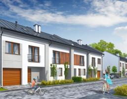 Morizon WP ogłoszenia | Dom w inwestycji Zielona Aleja, Radzymin, 110 m² | 9452