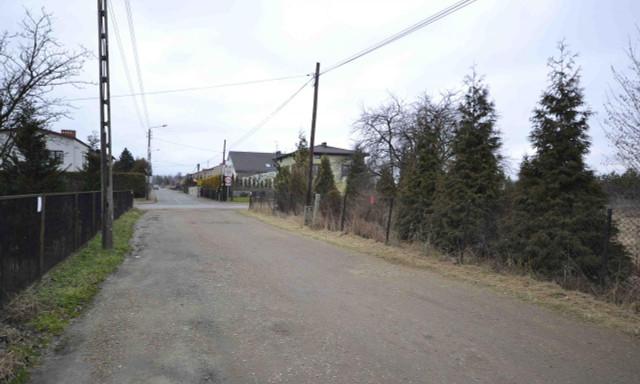 Działka do wynajęcia <span>Częstochowa, Gnaszyn-Kawodrza</span>