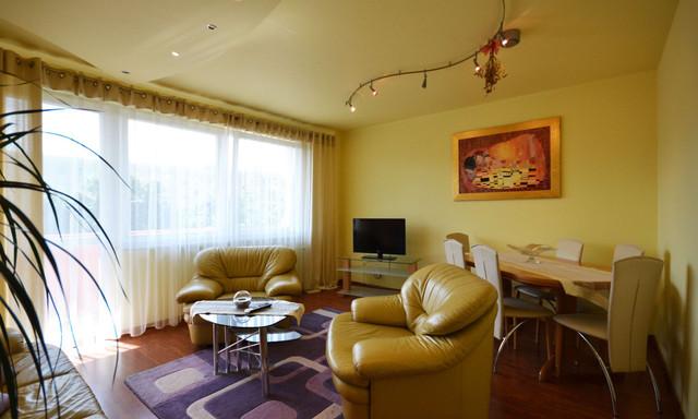 Mieszkanie do wynajęcia <span>Częstochowa, Północ, Fieldorfa - Nila</span>