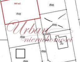 Morizon WP ogłoszenia   Działka na sprzedaż, Szczecin Pogodno, 805 m²   6652