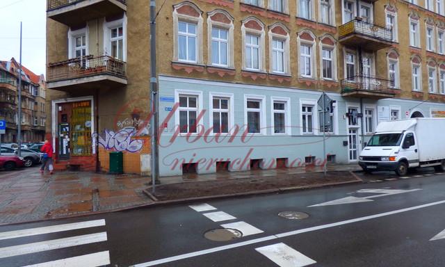 Mieszkanie na sprzedaż <span>Szczecin, Śródmieście-Centrum, al. Bohaterów Warszawy</span>