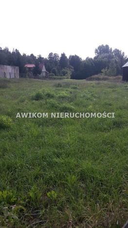 Morizon WP ogłoszenia   Działka na sprzedaż, Kuklówka Zarzeczna, 5500 m²   8361