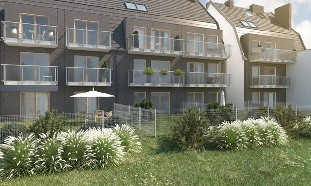 Mieszkanie na sprzedaż <span>Wrocław M., Wrocław, Złotniki, Fabryczna, Opoczyńska</span>