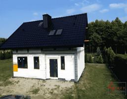 Morizon WP ogłoszenia | Dom na sprzedaż, Niepołomice Jazy, 108 m² | 8391