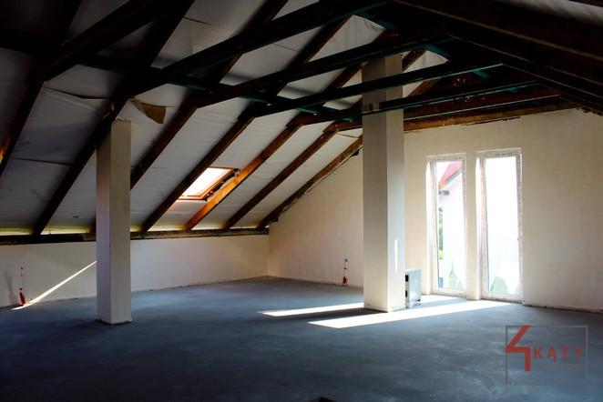 Morizon WP ogłoszenia   Dom na sprzedaż, Niepołomice Jazy, 180 m²   6715
