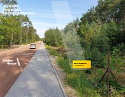 Morizon WP ogłoszenia   Działka na sprzedaż, Zakręt, 1359 m²   5173