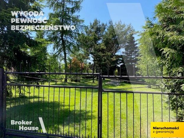 Morizon WP ogłoszenia | Działka na sprzedaż, Warszawa Chrzanów, 6385 m² | 4706