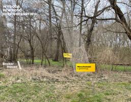 Morizon WP ogłoszenia   Działka na sprzedaż, Pruszków, 2020 m²   6412