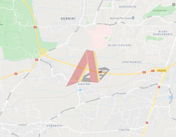 Morizon WP ogłoszenia | Działka na sprzedaż, Kraków Sidzina, 4600 m² | 0158
