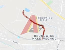 Morizon WP ogłoszenia   Działka na sprzedaż, Kraków Bronowice, 8263 m²   6660