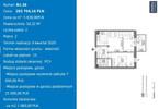 Morizon WP ogłoszenia   Mieszkanie na sprzedaż, Pruszcz Gdański Obrońców Pokoju, 50 m²   0480