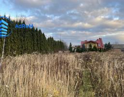 Morizon WP ogłoszenia | Działka na sprzedaż, Warszawa Ursynów, 1000 m² | 2606