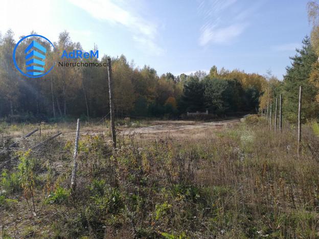 Morizon WP ogłoszenia   Działka na sprzedaż, Siestrzeń, 16400 m²   7994