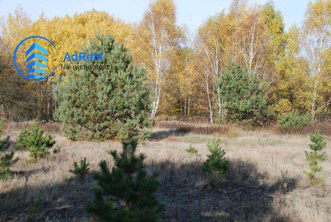 Morizon WP ogłoszenia   Działka na sprzedaż, Wojcieszyn Trakt Królewski, 1200 m²   4641