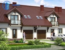Morizon WP ogłoszenia   Dom na sprzedaż, Białystok Zawady, 156 m²   6146