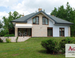 Morizon WP ogłoszenia   Dom na sprzedaż, Borowina, 256 m²   2858