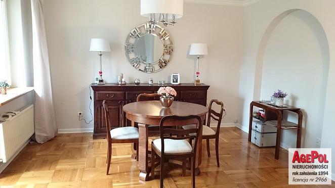 Morizon WP ogłoszenia | Dom na sprzedaż, Warszawa Sadyba, 153 m² | 8782