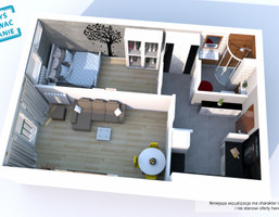 Morizon WP ogłoszenia   Mieszkanie na sprzedaż, Warszawa Śródmieście, 41 m²   8916