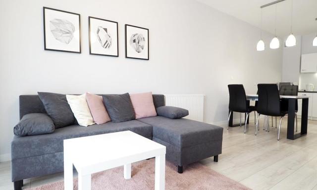 Mieszkanie do wynajęcia <span>Łódź, Śródmieście, Narutowicza</span>