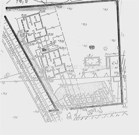 Morizon WP ogłoszenia | Działka na sprzedaż, Warszawa Wawer, 2252 m² | 6453