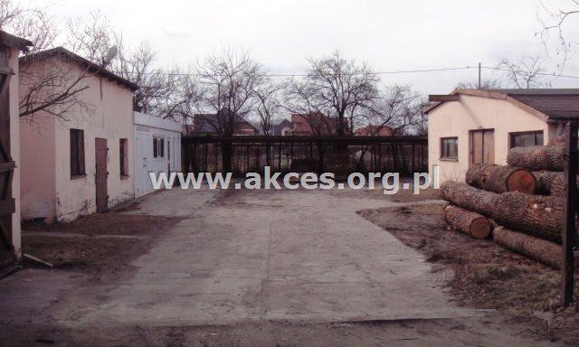 Fabryka, zakład na sprzedaż <span>Piaseczyński, Piaseczno, Centrum</span>