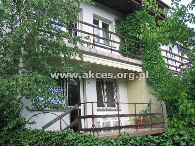 Morizon WP ogłoszenia   Dom na sprzedaż, Warszawa Bemowo Lotnisko, 262 m²   0552